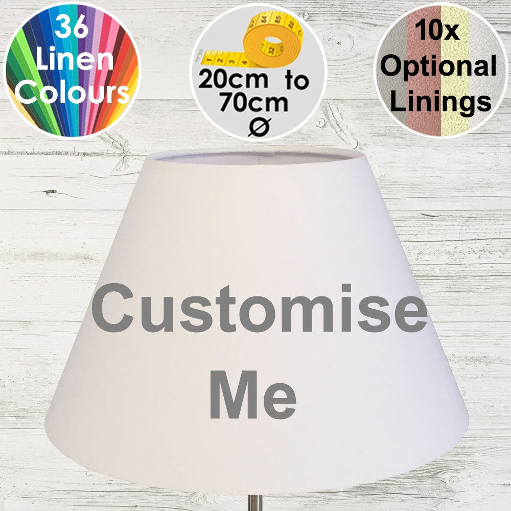 Empire Lampshades